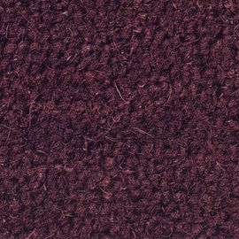 Beautifloor Kokos Mat Bordeaux 100cm breed